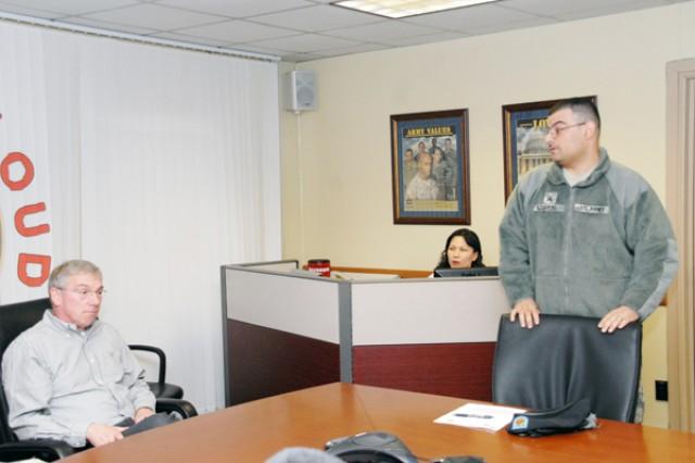 Soldiers, KATUSA focus on concerns