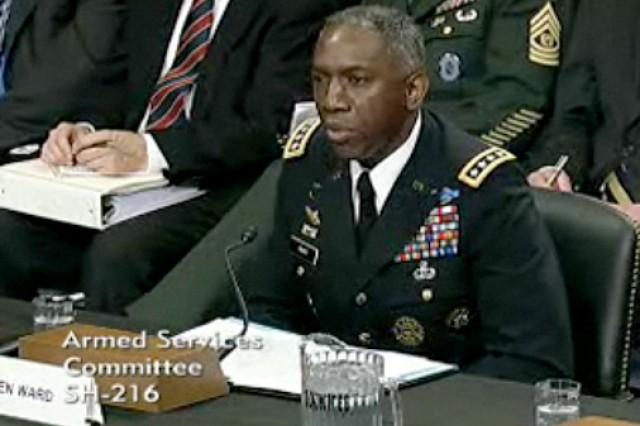 AFRICOM Posture Statement: Ward reports annual testimony to Congress
