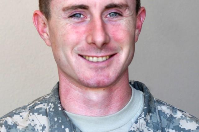 Sgt. Timothy Dunbar