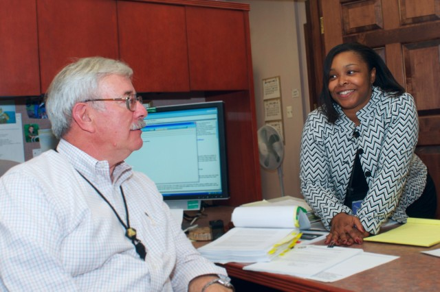 Employment program offers opportunities