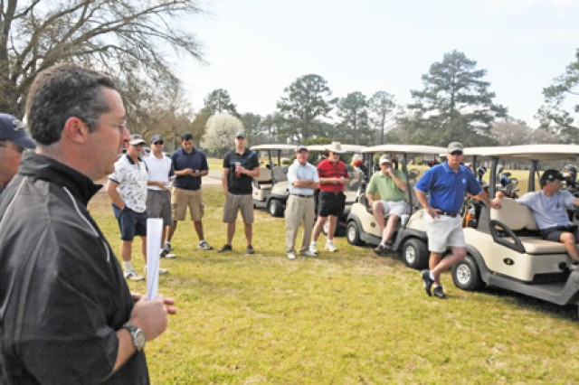 New Fort Rucker golf course manager aims to increase exposure