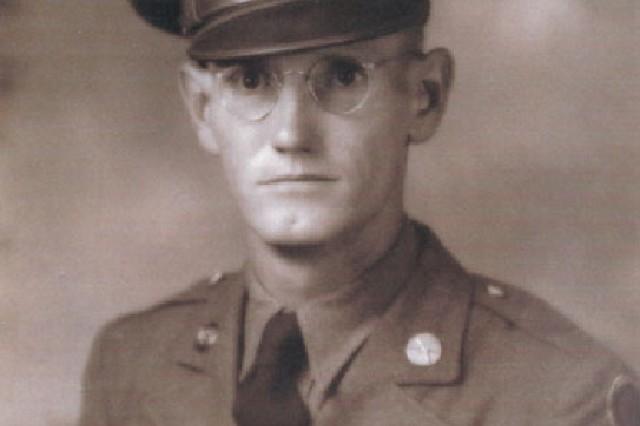Medal of Honor winner
