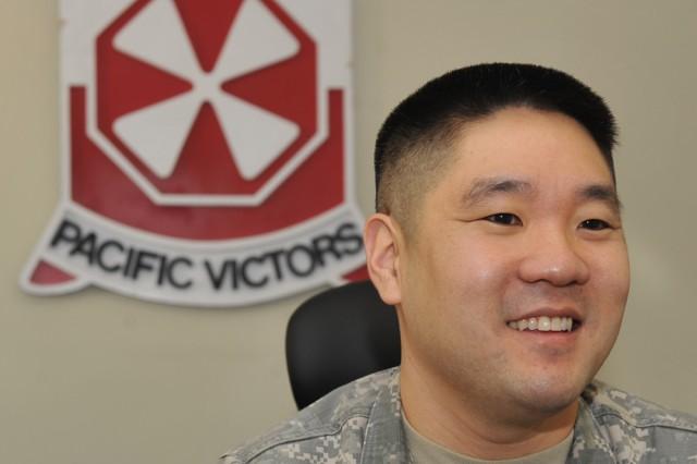 STB-K logistics officer wins National Image Award