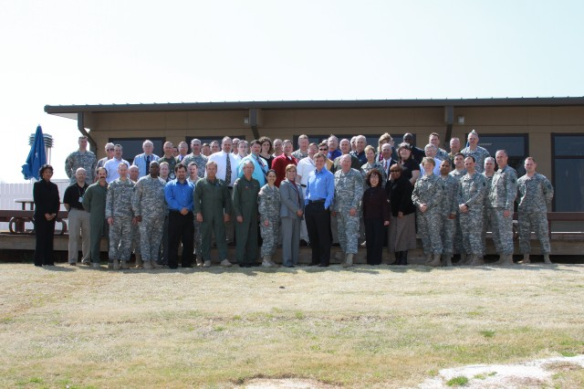 The Big Opportunity: Fort Rucker Leading Change Team takes reigns