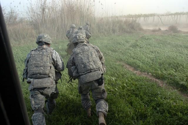 Task Force Diamond Head thwarts indirect attacks in Iraq