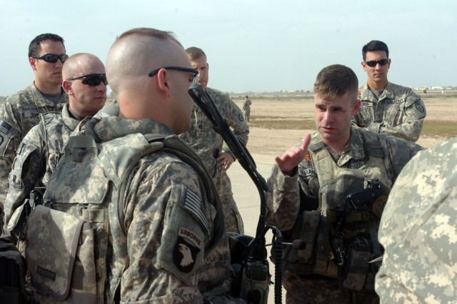 Task Force Diamond Head thwarts indirect attacks in Iraq