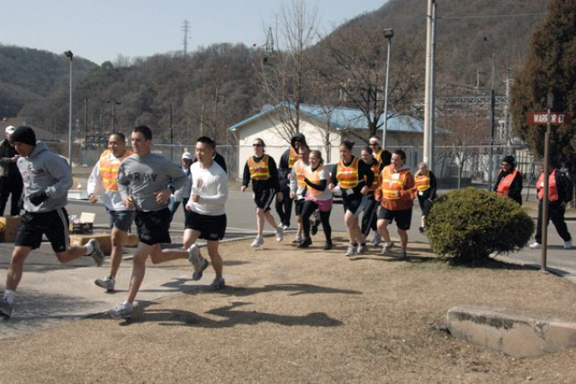 5K Fun Run gives meaning and purpose