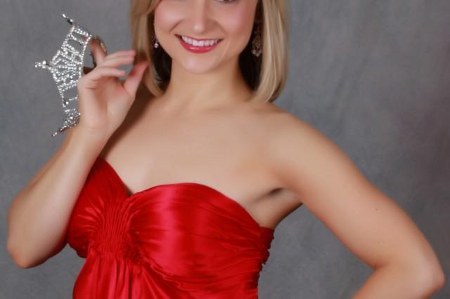 Miss Wiregrass Jaye Herrod