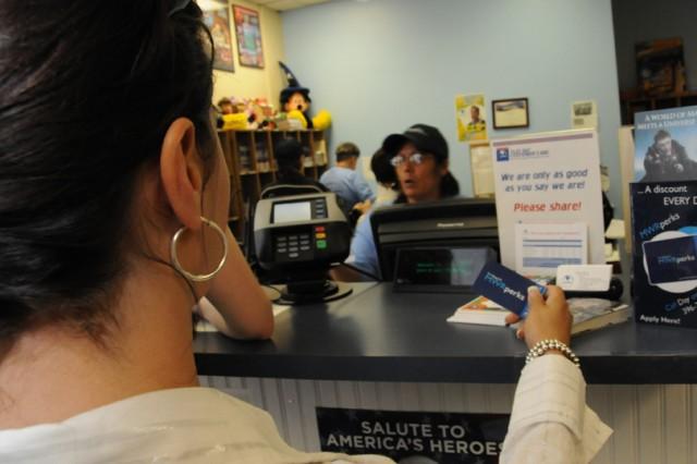 Perks card program at Fort Bragg offers customer discounts
