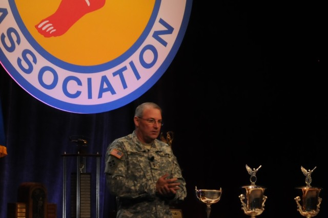 UAS Roadmap, full-spectrum CABs hot topics at Army Aviation convention