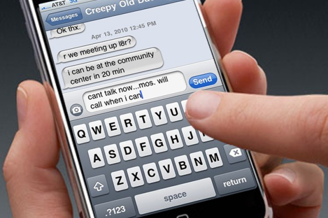 Cybercrime: Children in danger from sexting, social media bullying and electronic harassment