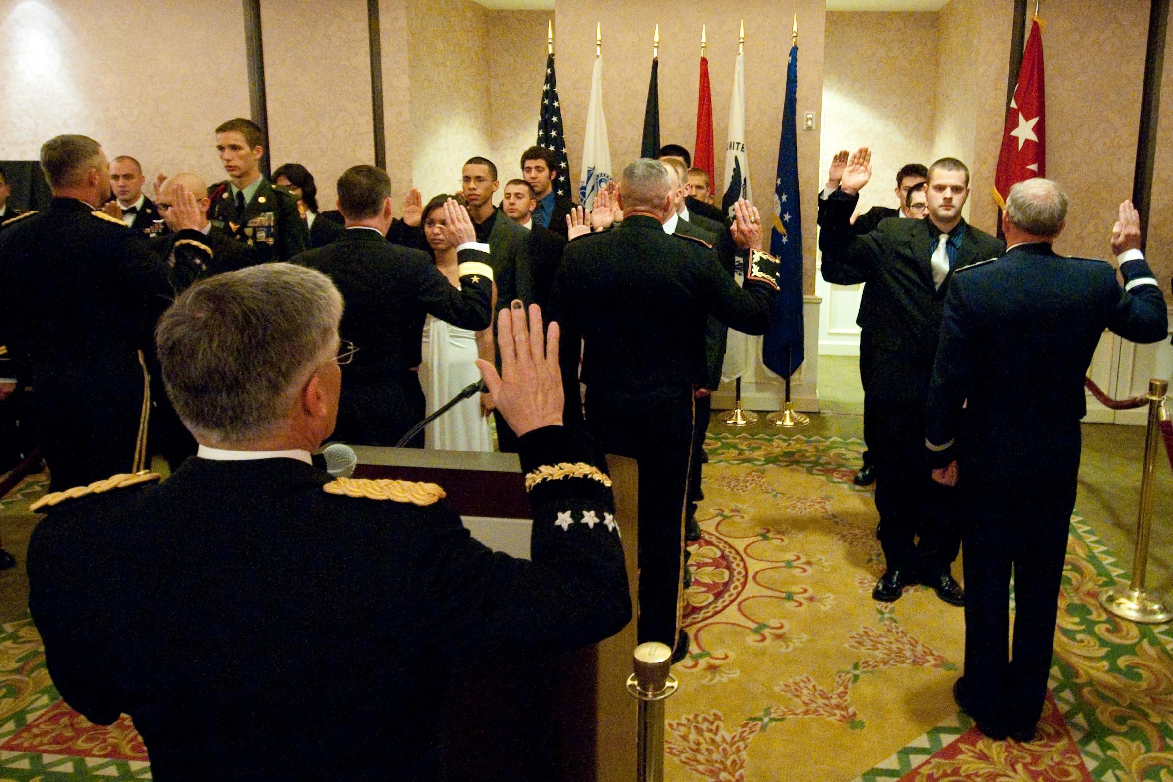 Army Mil Dallas Military Ball