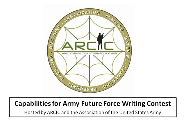 ARCIC Writing Contest