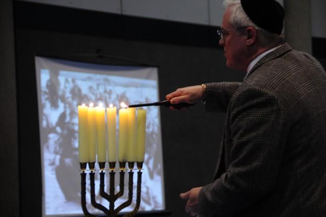 Holocaust observance