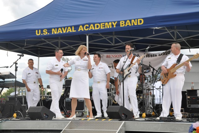 Naval Academy Band