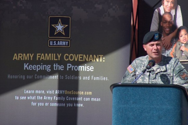 Huachuca 'keeps promise' to Army Families with new Child Development Center