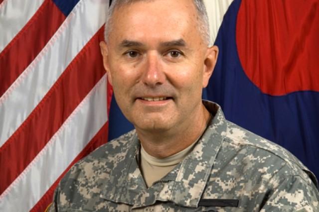 Maj. Gen. Michael S. Tucker