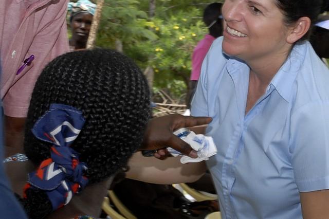 World Malaria Day 2010