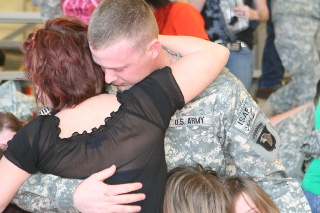 "Families say ""Farewell"""