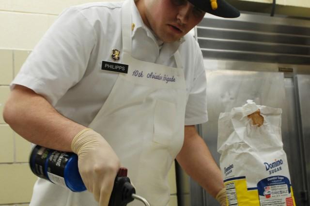 Muleskinner Team earns Iron Chef award