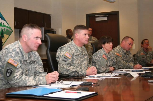 Fort Carson Wounded Warriors Most Satisfied With Treatment Article The United States Army