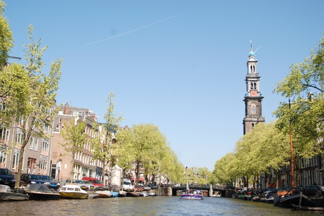 Travel to Amsterdam with SHAPE Trips & Tours June 19, 2010. Spend the day in Amsterdam. Visit the new Hermitage Exhibit that will only be on display this summer, or stop by the Van Gogh Museum or Anne Frank House. Sip coffee at outdoor cafes or enjoy a day of leisure along the canals.
