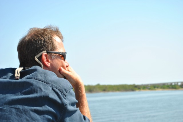 Eric Summa, environmental branch chief at the U.S. Army Corps of Engineers Jacksonville District.jpg
