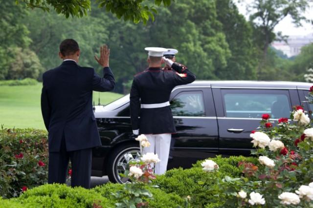 Obama, Karzai reaffirm goals, U.S.-Afghan partnership