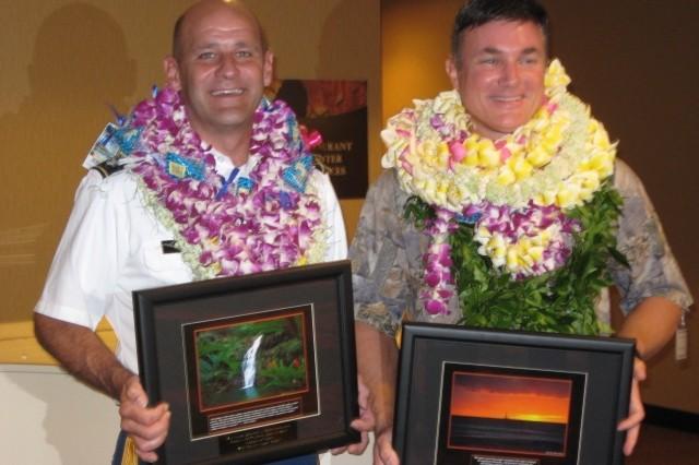 FEB Honolulu Honorees