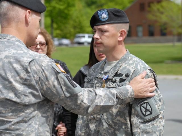 3rd Brigade Combat Team Soldier earns Silver Star