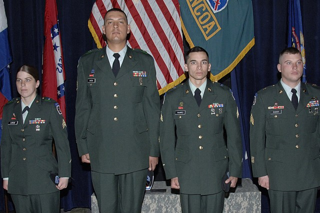 Fort Drum welcomes newest Army leaders