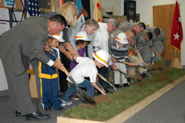 Ground broken for $5 million child care center