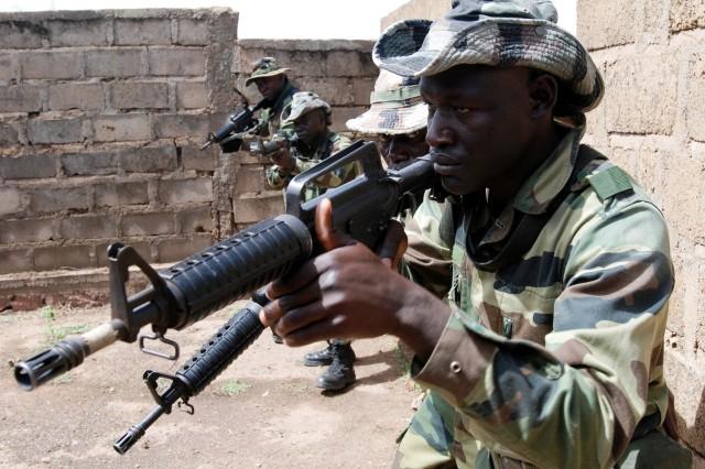 Правительство одобрило проект соглашения с Сенегалом о военно-техническом сотрудничестве - Цензор.НЕТ 4083