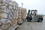 Third Army provides aid to Tajikistan flood victims