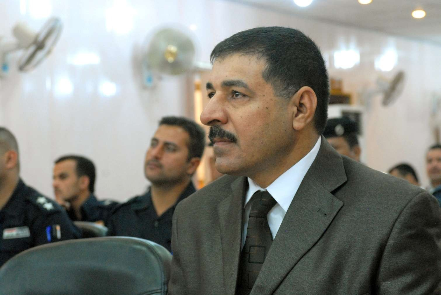 Iraqi Police confront counterfeiting | Article | The ...