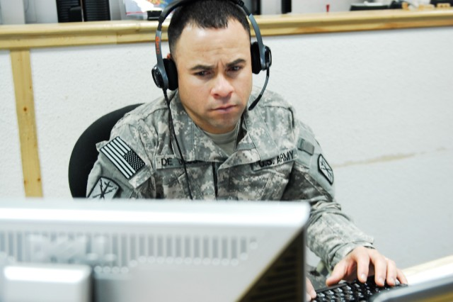 TOC Soldiers play big role in area surveillance