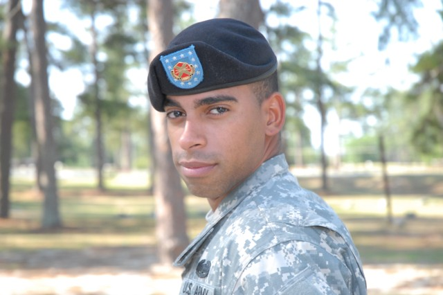 Sgt. Abel Grullon, a mechanic attached to the 17th MP Detachment, will compete to be named IMCOMAca,!a,,cs 2010 NCO of the Year. A runner-up in this year\'s competition, he will compete because the first-place finisher is relocating to Italy this