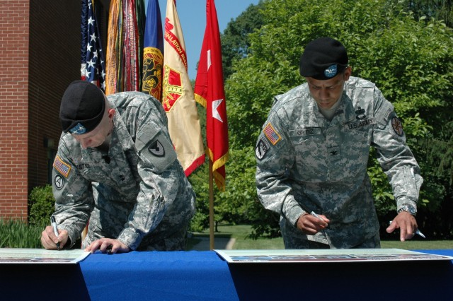 Commitment to Army healthcare grows