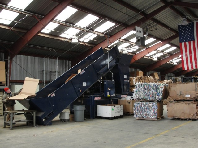 LEAD's Qualified Recycling Program is a success