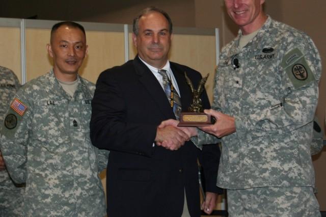WINN WTB staff receive top recognitions