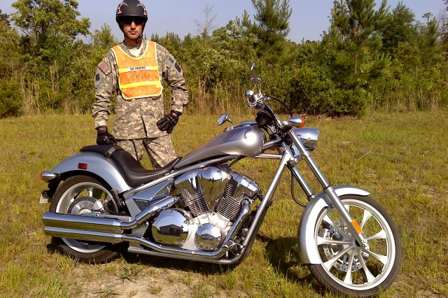 Army Traffic Safety Training Program saves lives
