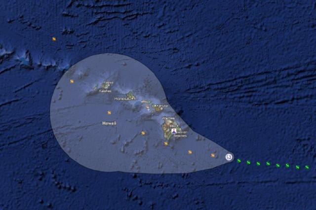 Makani Pahili HUREX begins in Hawaii