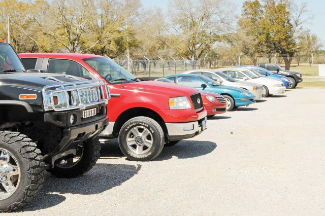 Fort Rucker Lemon Lot gets sweet deal