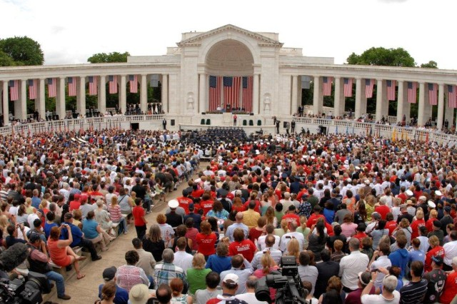 NATIONAL MEMORIAL DAY OBSERVANCE TO HONOR AMERICAAca,!a,,cS FALLEN SERVICE MEMBERS