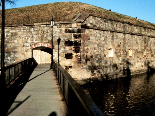 Fort Monroe to preserve history