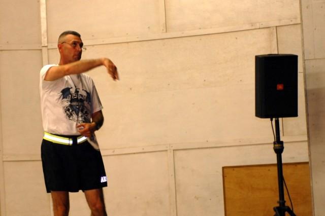 Basra Bodybuilding 3