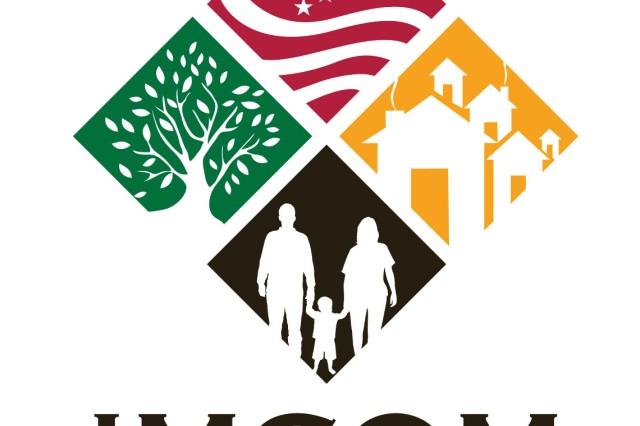 IMCOM logo