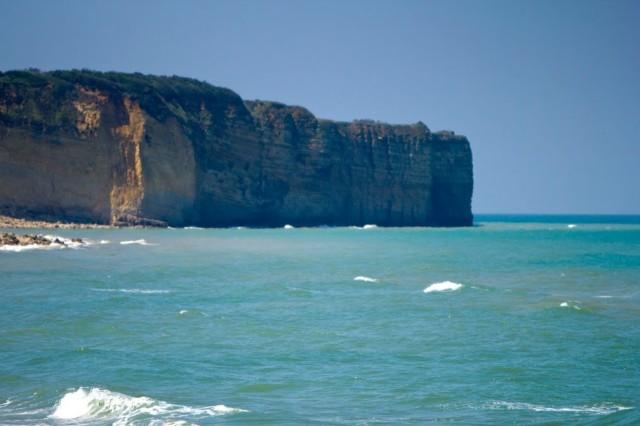 Normandy Coast
