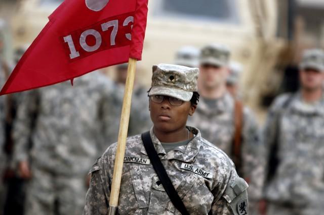 Guardsman's background brought cultural awareness