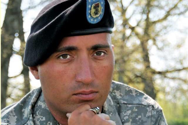NCO struggles on recruiting duty